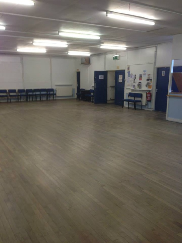 - Dunstable Young Peoples Centre Hall Pictures
