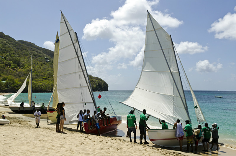 Bequia Easter Regatta_First Citizens Big Boat Challenge_GRW_8368 - First Citizens Big Boat Challenge