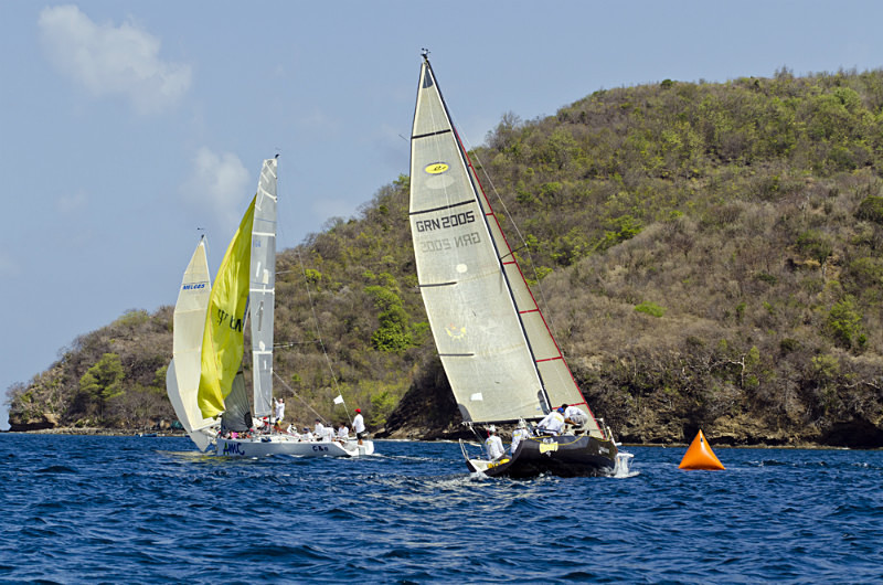 Bequia Easter Regatta_GRW_8114 - Morning Racing - Day 1