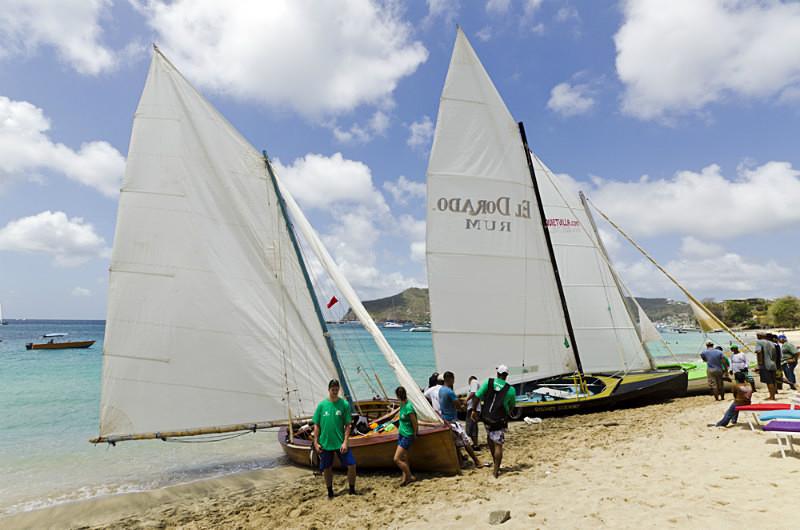 Bequia Easter Regatta_First Citizens Big Boat Challenge_GRW_8312 - First Citizens Big Boat Challenge