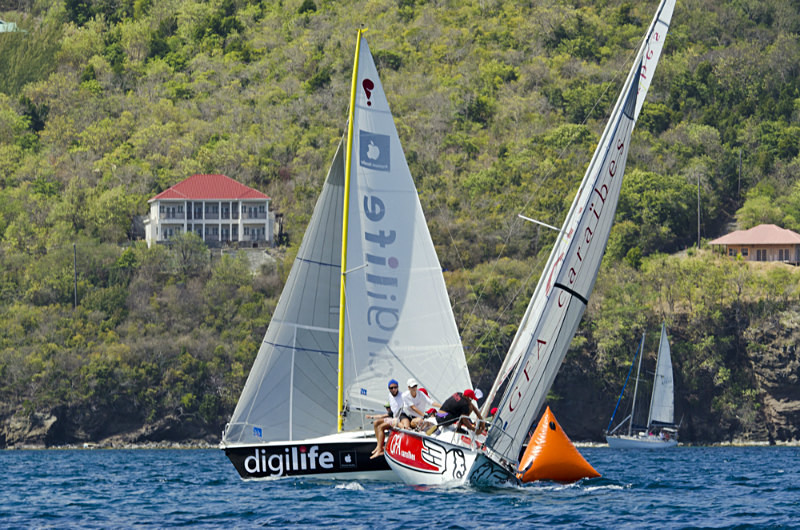 Bequia Easter Regatta_GRW_8127 - Morning Racing - Day 1