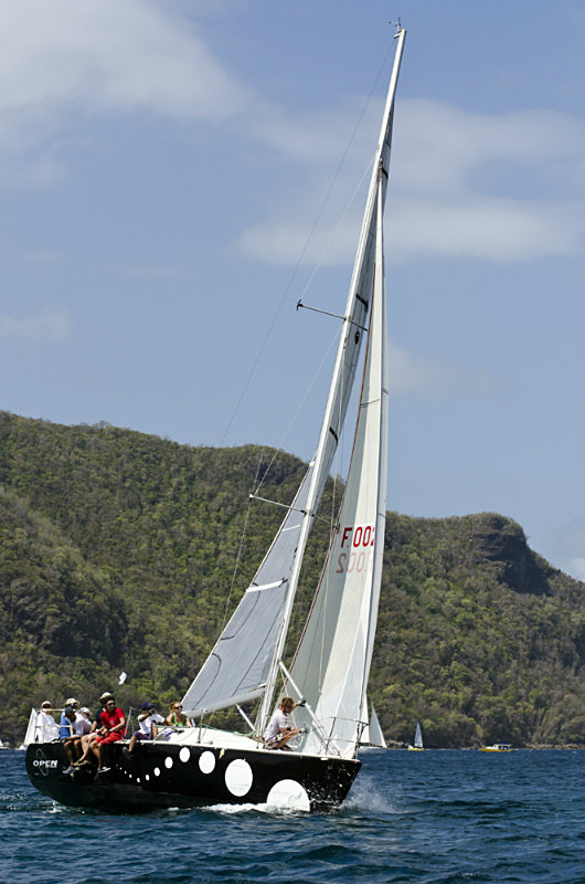 Bequia Easter Regatta_GRW_8111 - Morning Racing - Day 1