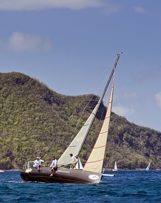 Bequia Easter Regatta_GRW_8108 - Morning Racing - Day 1