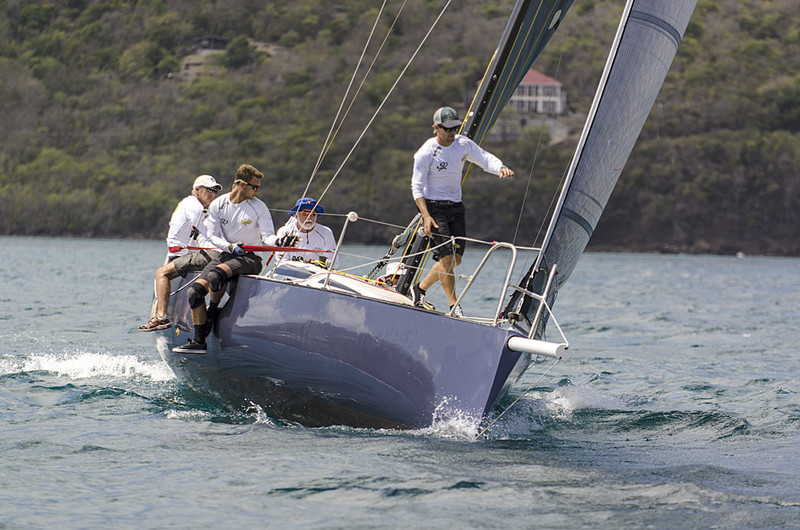 DSC_5132 - Monday racing - Bequia Easter Regatta 2016
