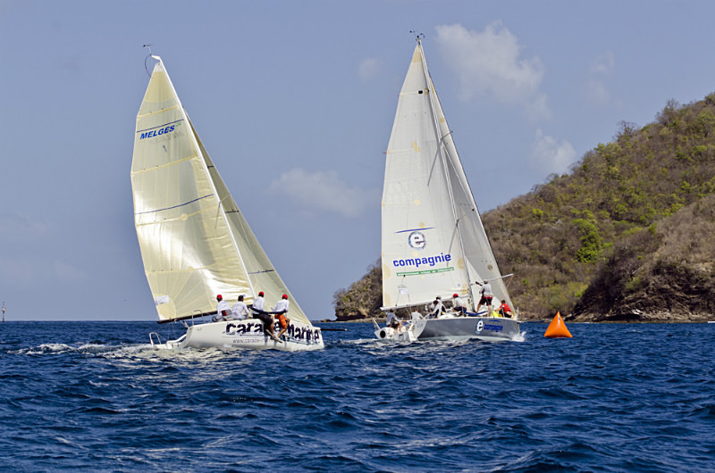 Bequia Easter Regatta_GRW_8106 - Morning Racing - Day 1