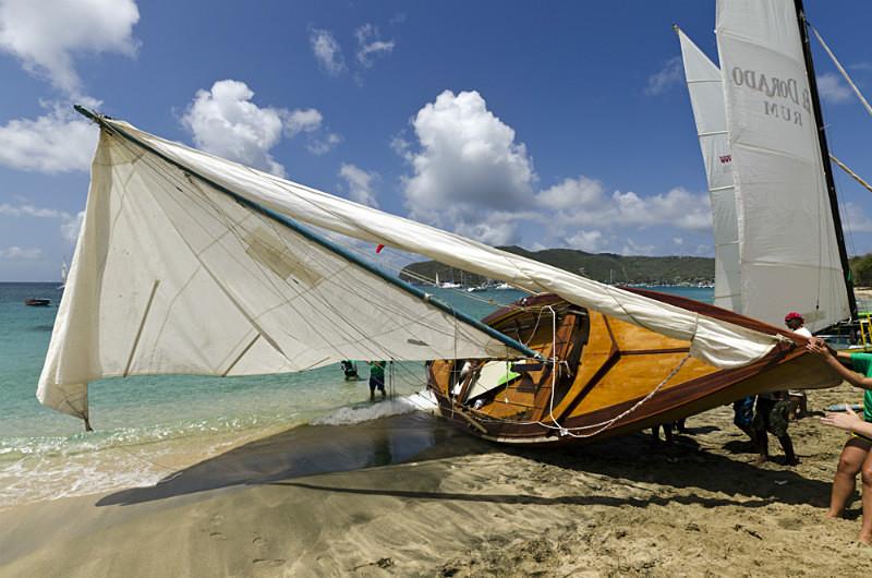 Bequia Easter Regatta_First Citizens Big Boat Challenge_GRW_8331 - First Citizens Big Boat Challenge