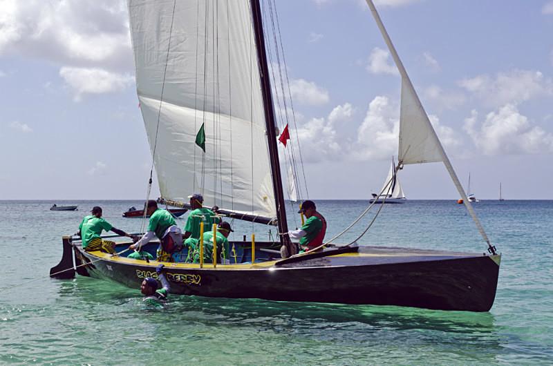 Bequia Easter Regatta_First Citizens Big Boat Challenge_GRW_8390 - First Citizens Big Boat Challenge