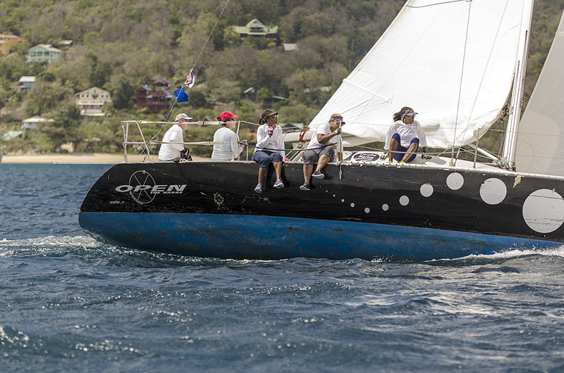 DSC_4759 - Saturday Racing - Bequia Easter Regatta 2016