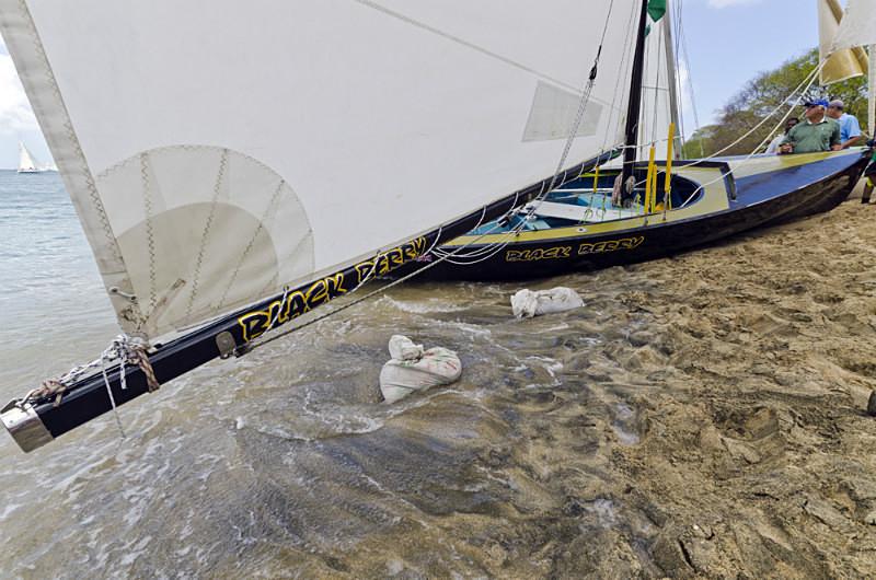 Bequia Easter Regatta_First Citizens Big Boat Challenge_GRW_8320 - First Citizens Big Boat Challenge