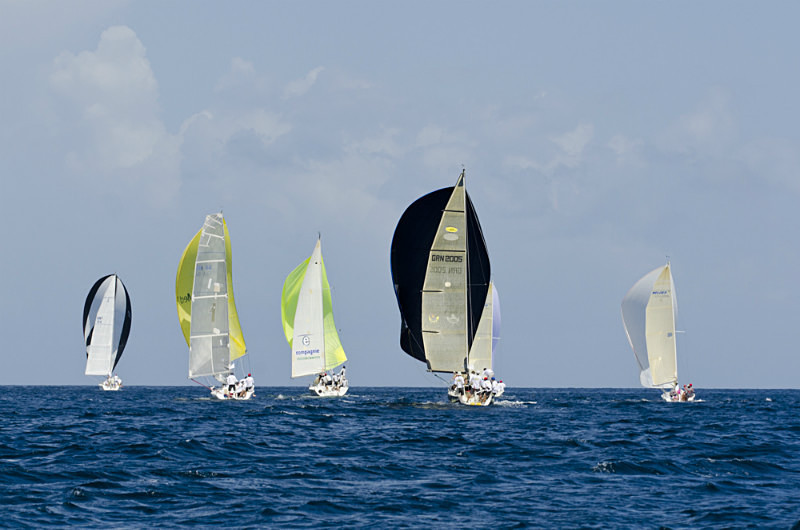 Bequia Easter Regatta_GRW_8118 - Morning Racing - Day 1