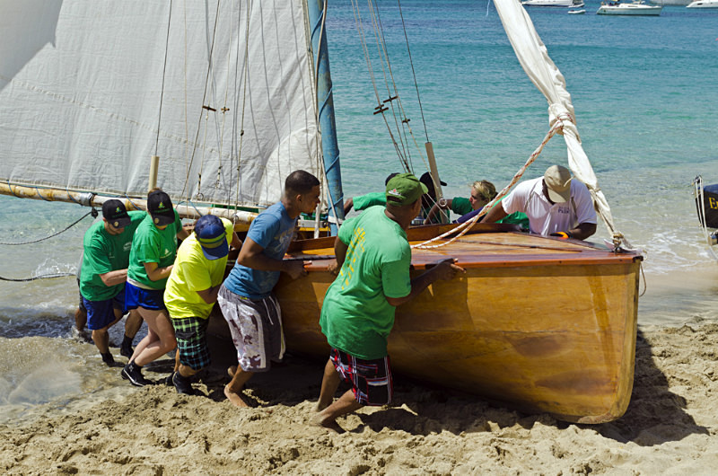 Bequia Easter Regatta_First Citizens Big Boat Challenge_GRW_8366 - First Citizens Big Boat Challenge