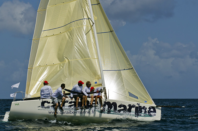 Bequia Easter Regatta_GRW_8100 - Morning Racing - Day 1