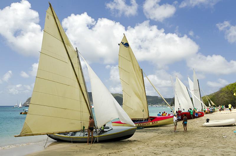 Bequia Easter Regatta_First Citizens Big Boat Challenge_GRW_8305 - First Citizens Big Boat Challenge