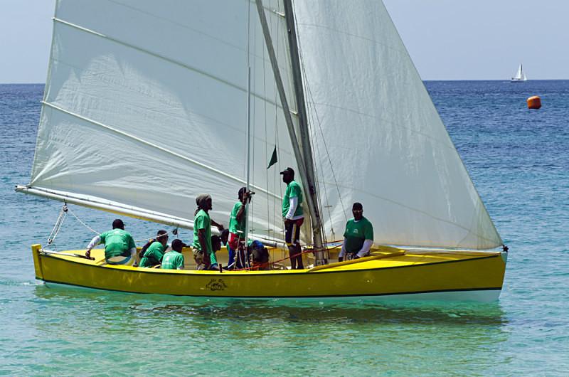Bequia Easter Regatta_First Citizens Big Boat Challenge_GRW_8375 - First Citizens Big Boat Challenge