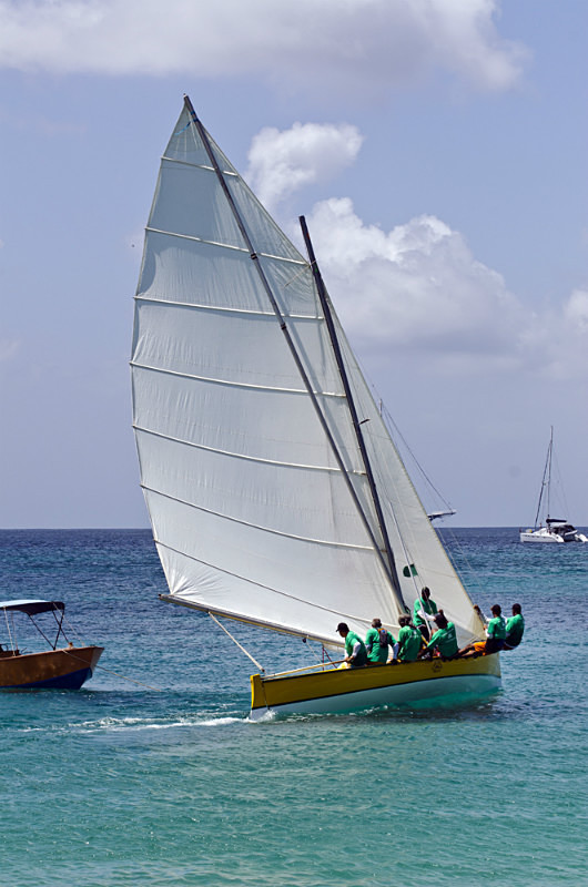 Bequia Easter Regatta_First Citizens Big Boat Challenge_GRW_8380 - First Citizens Big Boat Challenge