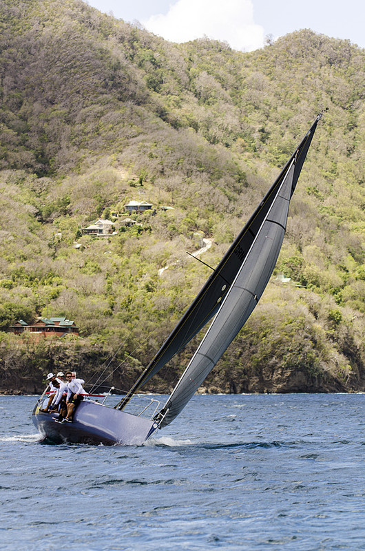 DSC_4458 - Fridays Racing - Bequia Easter Regatta 2016