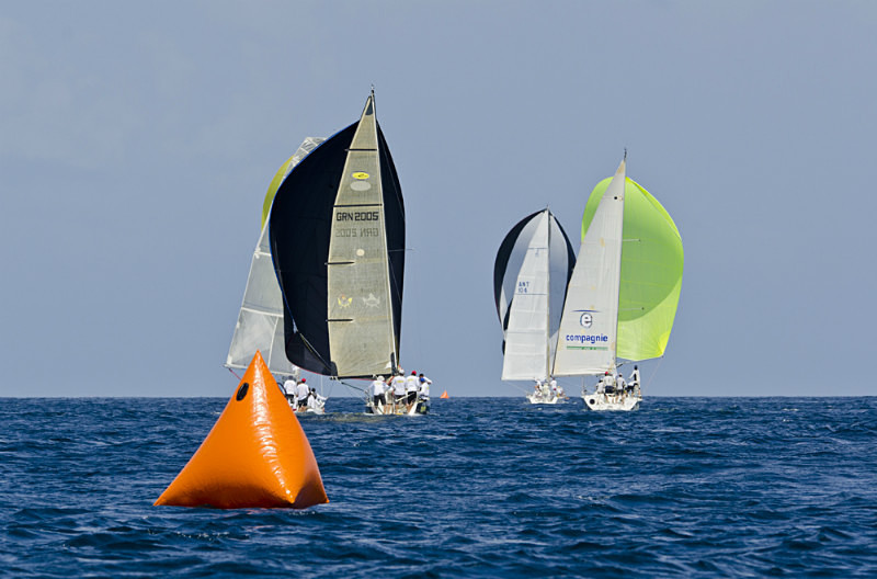 Bequia Easter Regatta_GRW_8121 - Morning Racing - Day 1