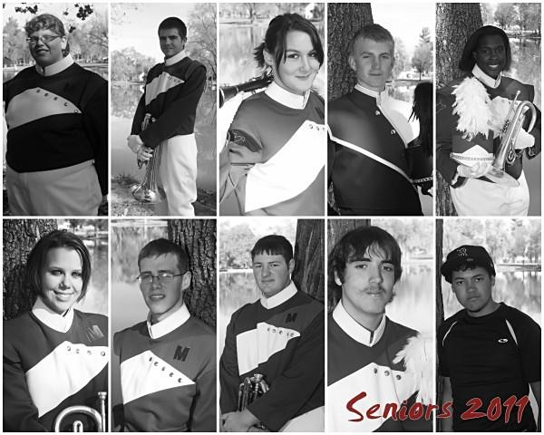 - Graduates - Seniors
