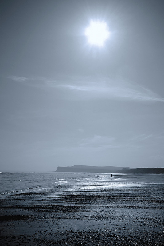 Calm Shores - This is England - Coastal Towns and Villages