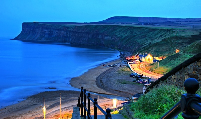 The Ship - This is England - Coastal Towns and Villages