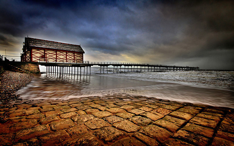 The Awakening - This is England - Coastal Towns and Villages