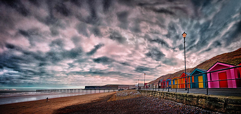 The Crown Jewels of Saltburn - This is England - Coastal Towns and Villages