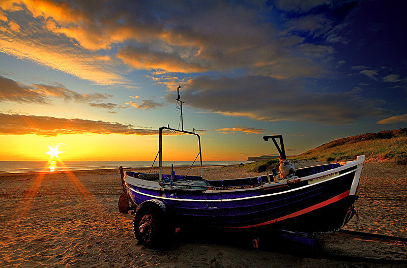A New Dawn - This is England - Coastal Towns and Villages