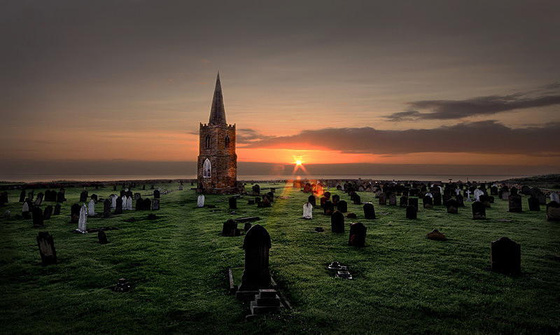 A Golden Life - This is England - Coastal Towns and Villages