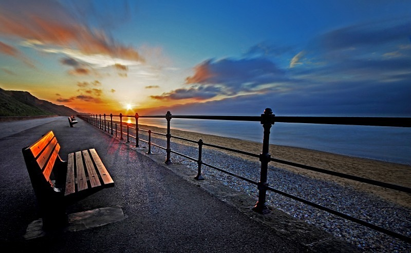 God's Own County - This is England - Coastal Towns and Villages