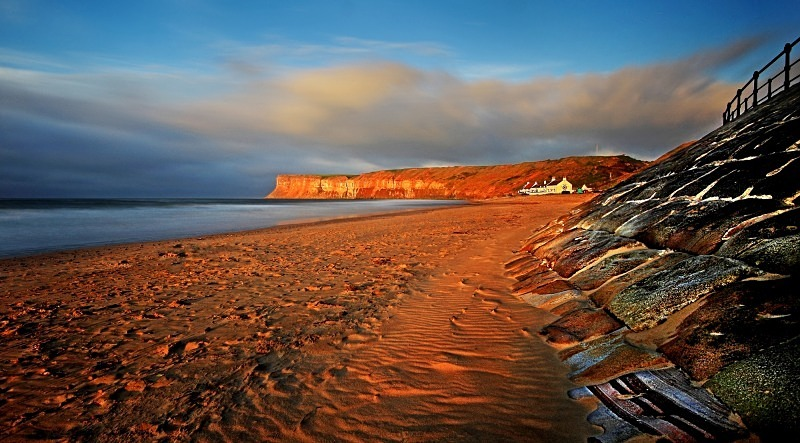 The Smuggler's Inn - This is England - Coastal Towns and Villages