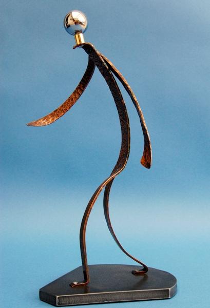 Joe - Small Sculptures