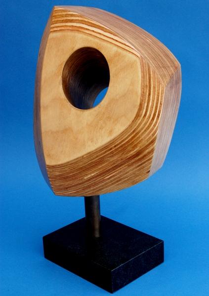 Twelve Facets - Pedestal Sculptures