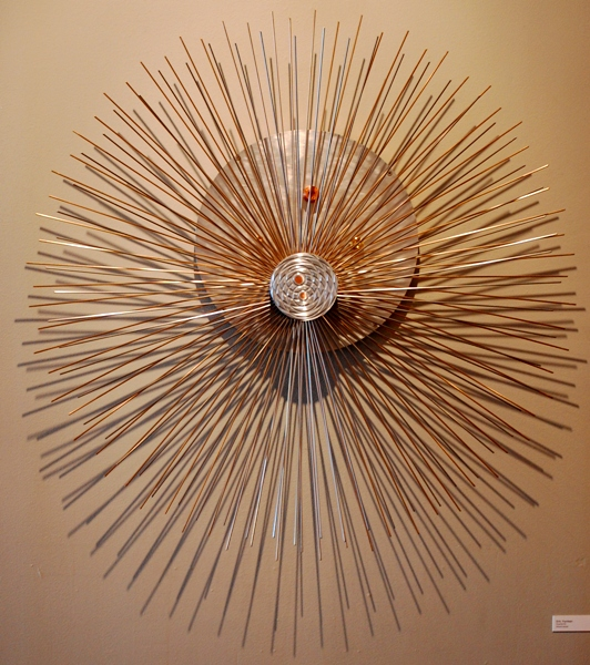 Starburst - Wall Sculptures