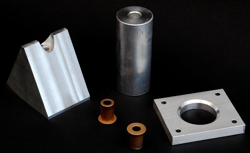Pivot Assembly Elements - Process