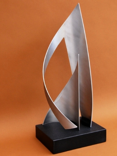 Friends - Pedestal Sculptures