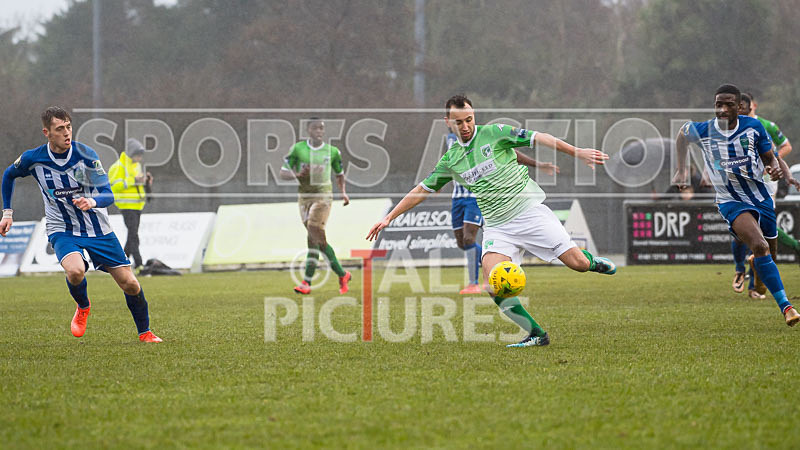 GFC v Thamesmead Town-14 - GUERNSEY FC v THAMESMEAD TOWN
