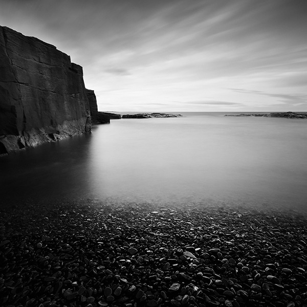 - Seascapes and Coastal