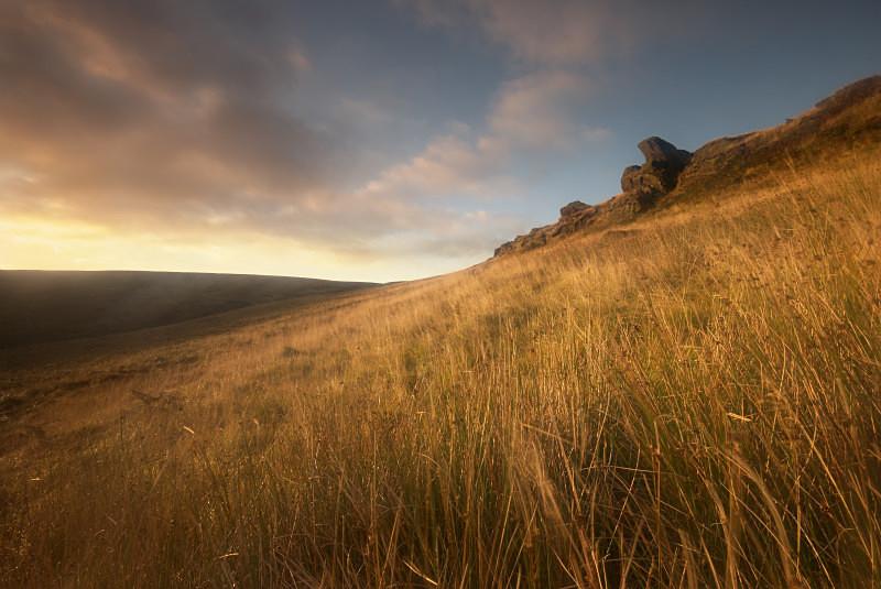 Axe Edge Moor - Moors and Edges