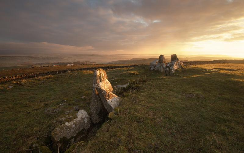 Five Wells Tomb - Ancient Monuments