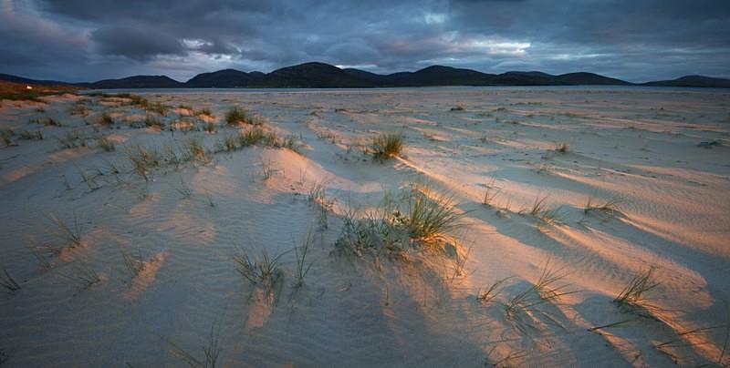 Luskentyre Bay, Isle of Harris - UK Wide