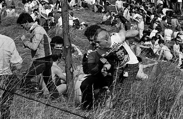 Slane81-056 - 1981 concert at Slane Castle