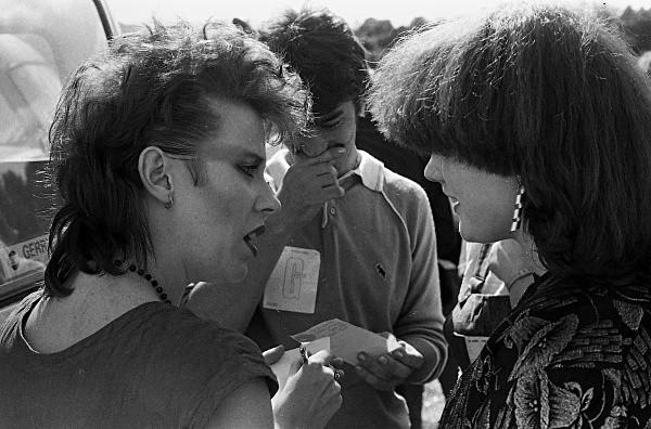 Slane81-036 - 1981 concert at Slane Castle