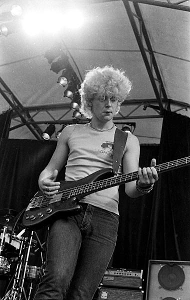 Slane81-048 - 1981 concert at Slane Castle