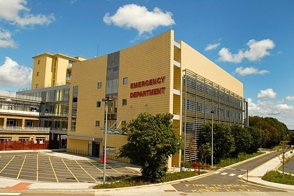 Lourdes Hospital03 - Commercial and industrial
