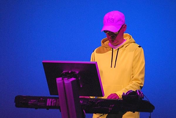 Pet Shop Boys - Music