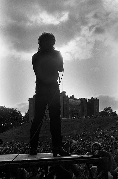 Slane81-015 - 1981 concert at Slane Castle