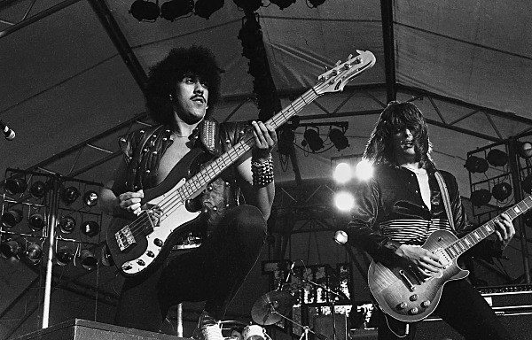 Slane81-012 - 1981 concert at Slane Castle