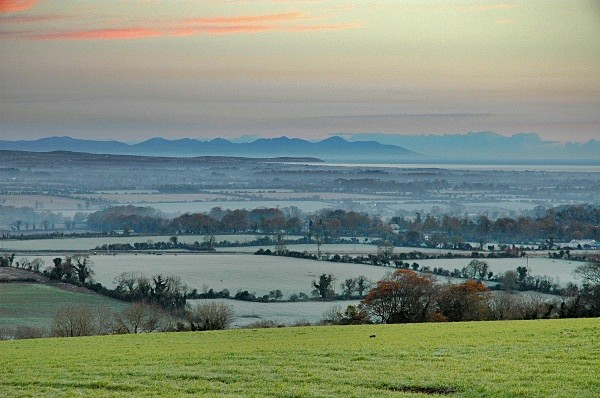View from Bellewstown - Landscapes