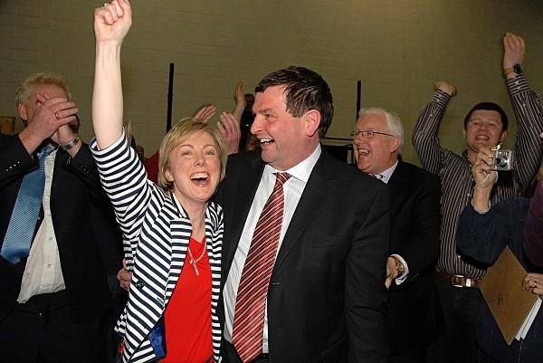 Regina Doherty election photo