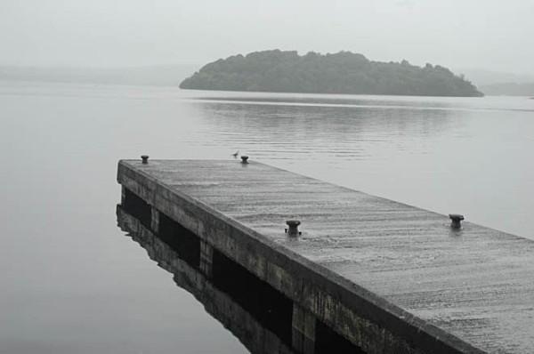Moorings Lough Key - Landscapes